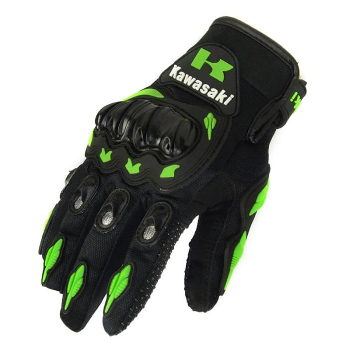 gants moto cross
